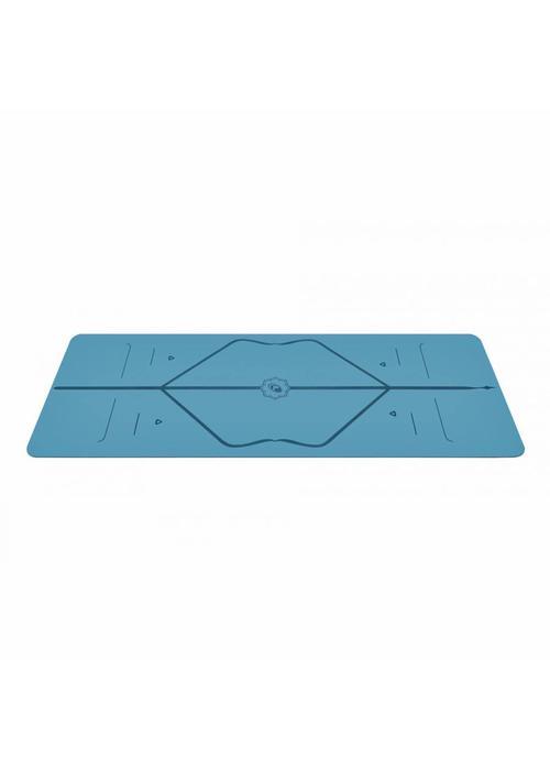 Liforme Liforme Yogamat 185cm 68cm 4.2mm - Blue