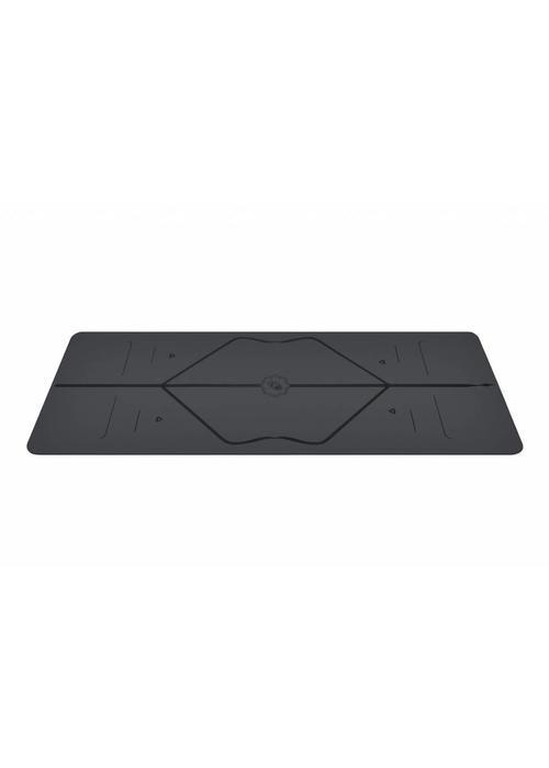 Liforme Liforme Yogamat 185cm 68cm 4.2mm - Grey
