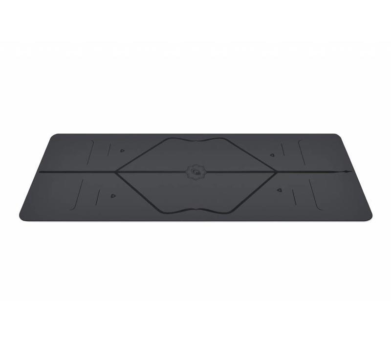 Liforme Yogamat 185cm 68cm 4.2mm - Grey