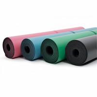 Liforme Yogamat 185cm 68cm 4.2mm - Pink