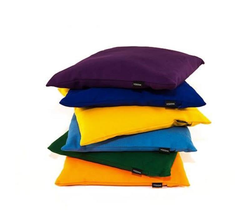 Support Cushion - Dark Blue