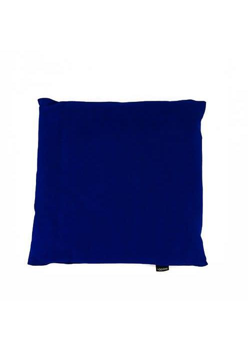 Yogisha Steunkussentje - Donkerblauw
