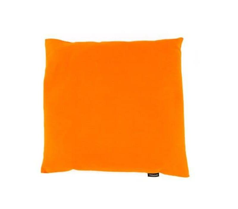 Support Cushion - Orange