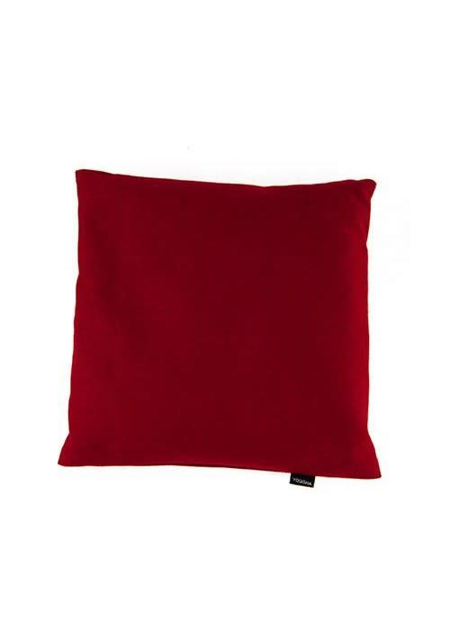 Yogisha Support Cushion - Red