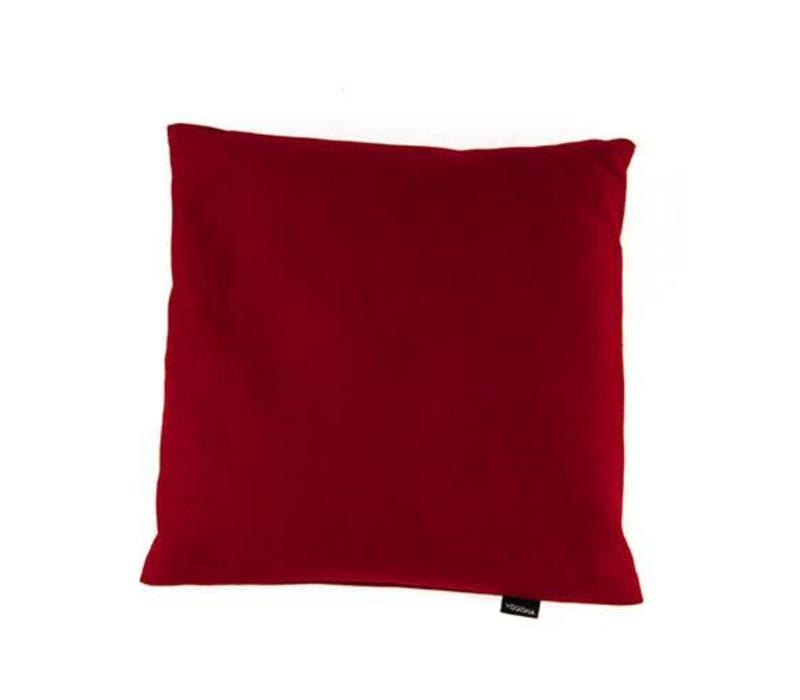 Support Cushion - Red