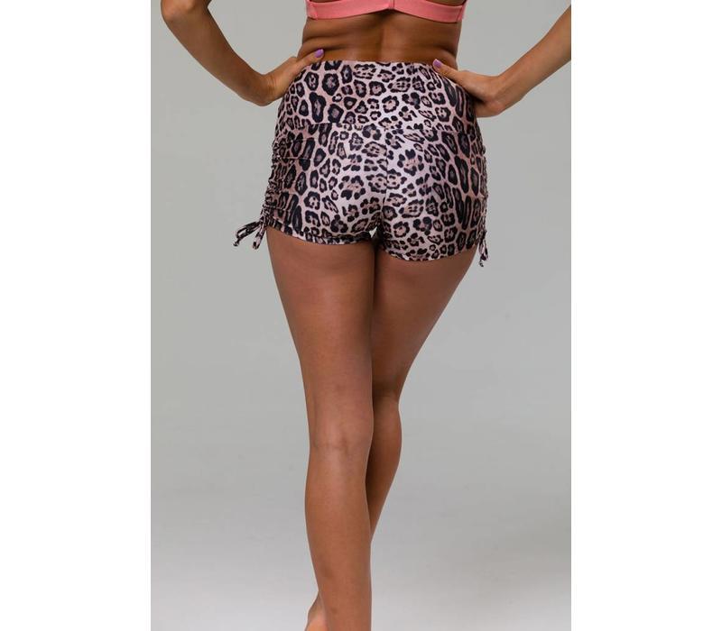Onzie La Coqueta - Leopard