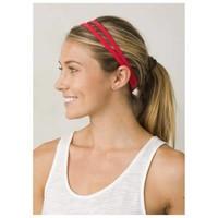PrAna Printed Double Headband - Pink