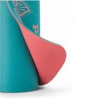 PrAna E.C.O. Yoga Mat - Henna Dragonfly