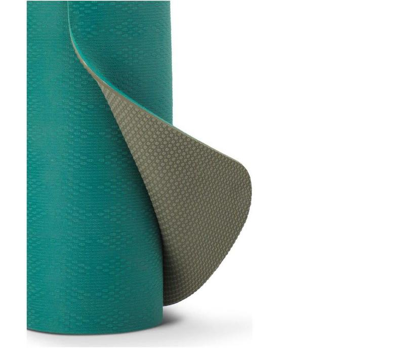 PrAna E.C.O. Yoga Mat - Spruce