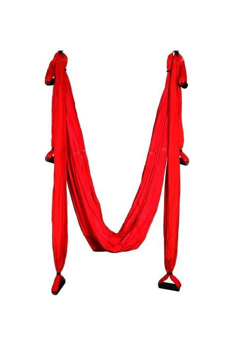 Yogisha Yogaswing - Rood