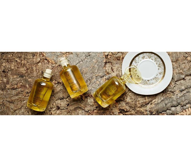 Oil & Ohm Lichaamsolie 40ml - Pitta