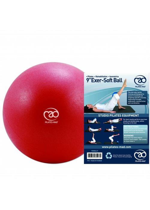 Yogamad Pilates Fitness Ball