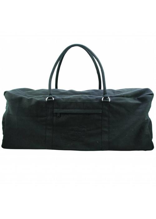 Yogamad Yoga Kit Bag - Black