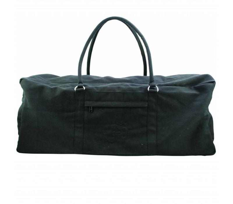 Yoga Kit Bag - Black