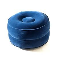 Meditation Cushion Inflatable - Blue