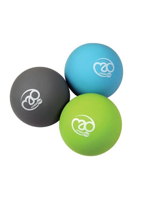 Yogamad Trigger Point Massage Balls