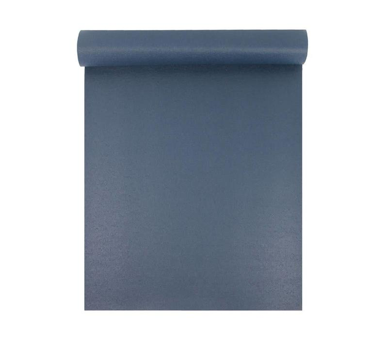 Travel Yoga Mat 183cm 60cm 1.8mm - Blue