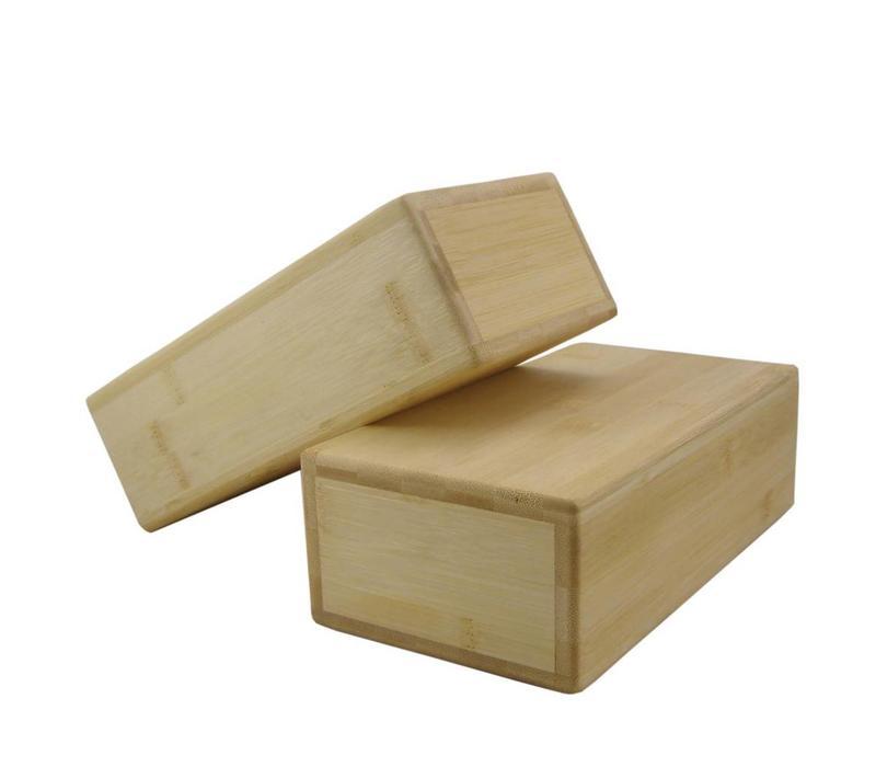 Yoga Brick Bamboo