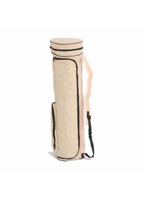 Yogisha Yoga Bag for Virging Wool Mat