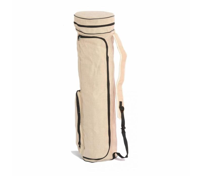 Yoga Bag for Virgin Wool Mat