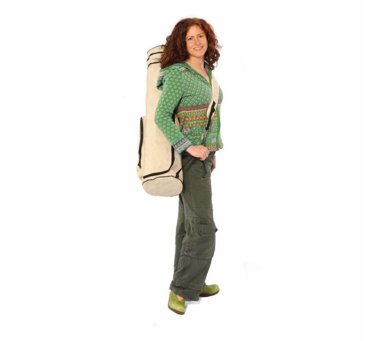Yoga Bag for Virgin Wool Mat