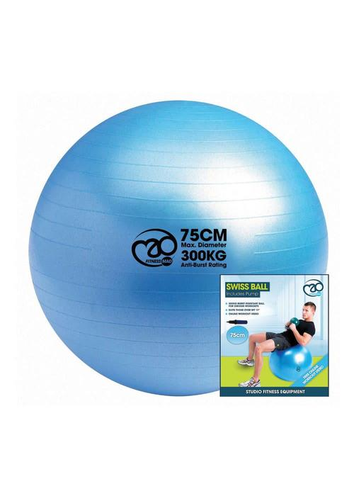 Yogamad Fitness Swiss Ball