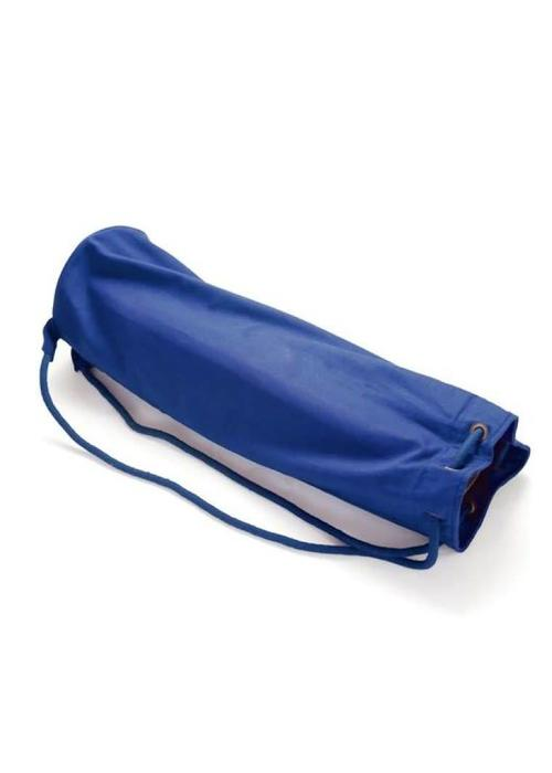 Yogamatters Drawstring Yoga Mat Bag - Blue