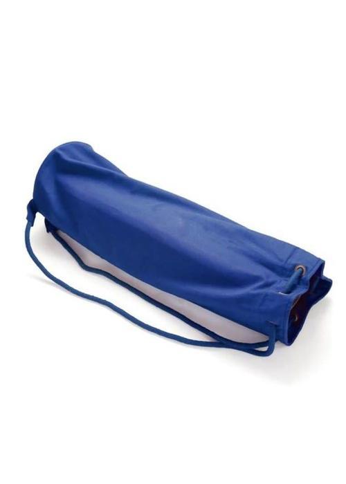 Yogamatters Yogatas Met Koord - Blauw