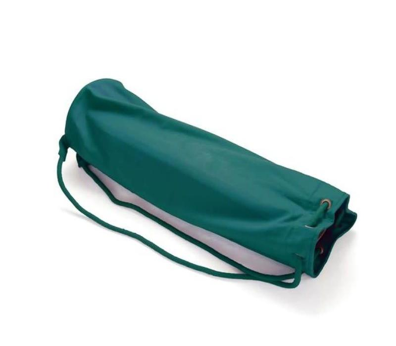 Drawstring Yoga Mat Bag - Petrol