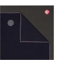 Yogitoes Yoga Towel 172cm 61cm - Midnight