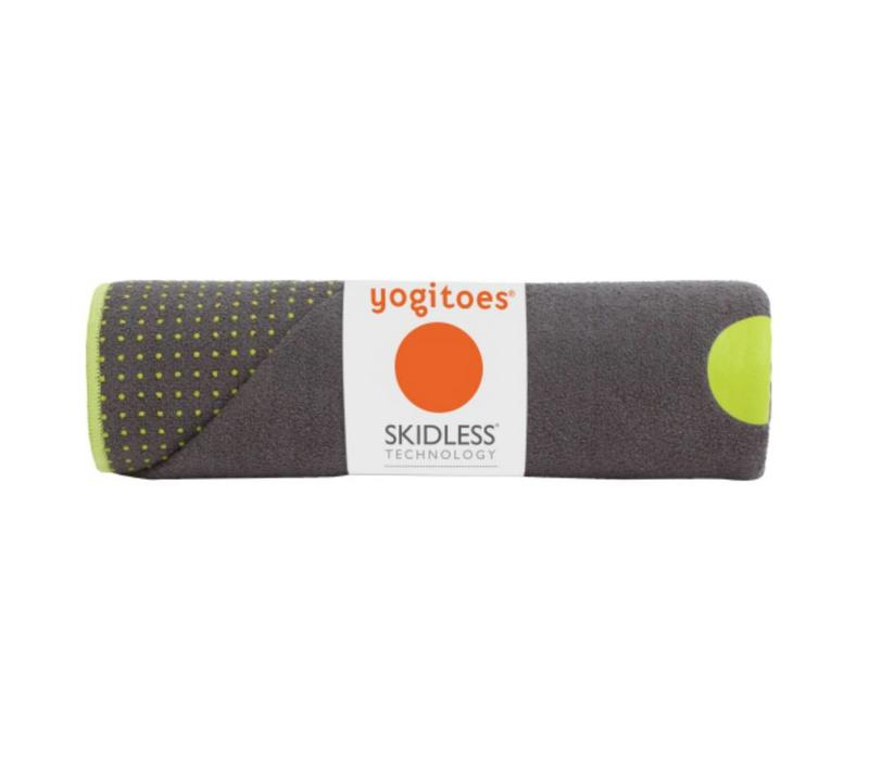 Yogitoes Yoga Handdoek 172cm 61cm - Thunder