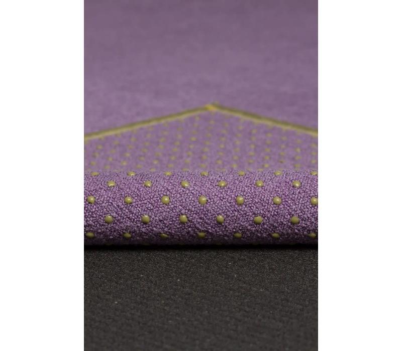 Yogitoes Yoga Towel 203cm 64cm - Twilight