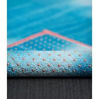 Yogitoes Yoga Towel Ltd. Edition 172cm 61cm - Mystique Spirit