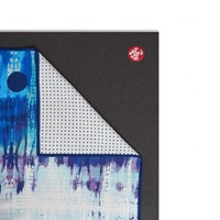 Yogitoes Yoga Towel Ltd. Edition 172cm 61cm - Vibration