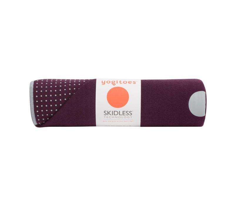 Yogitoes Yoga Towel 172cm 61cm - Indulge