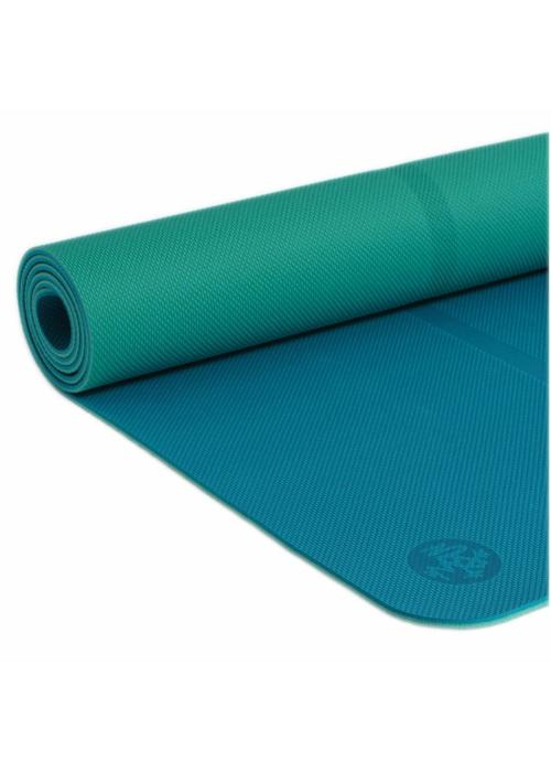 Manduka Manduka WelcOMe Yoga Mat 172cm 61cm 5mm - Harbour