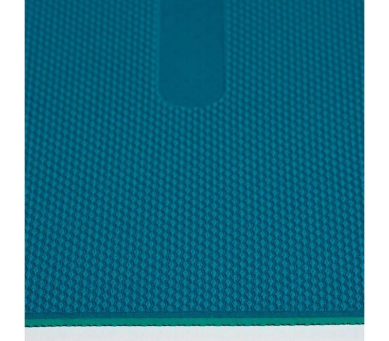 Manduka WelcOMe Yoga Mat 172cm 61cm 5mm - Harbour