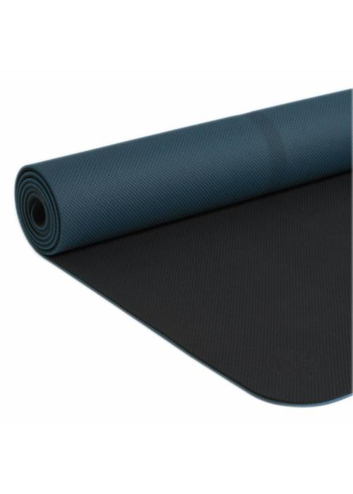 Manduka Manduka WelcOMe Yoga Mat 172cm 61cm 5mm - Thunder