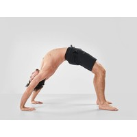 Renegade Guru Bodhi Yoga Shorts - Urban Black