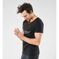 Renegade Guru Moksha Shirt - Urban Black