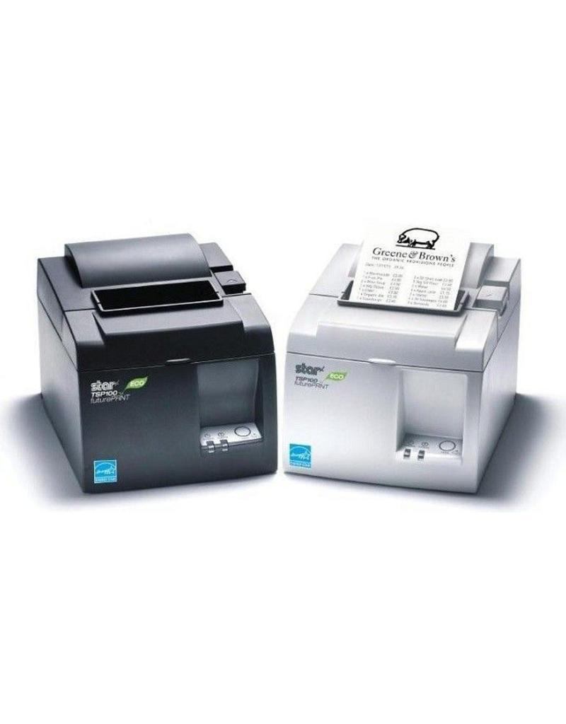 STAR TSP100III FuturePRNT LAN Ticketprinter