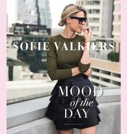 Boeken - Mood of the day - Sofie Valkiers