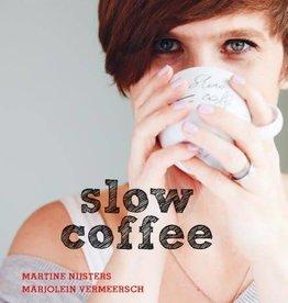 Boeken - Slow Coffee