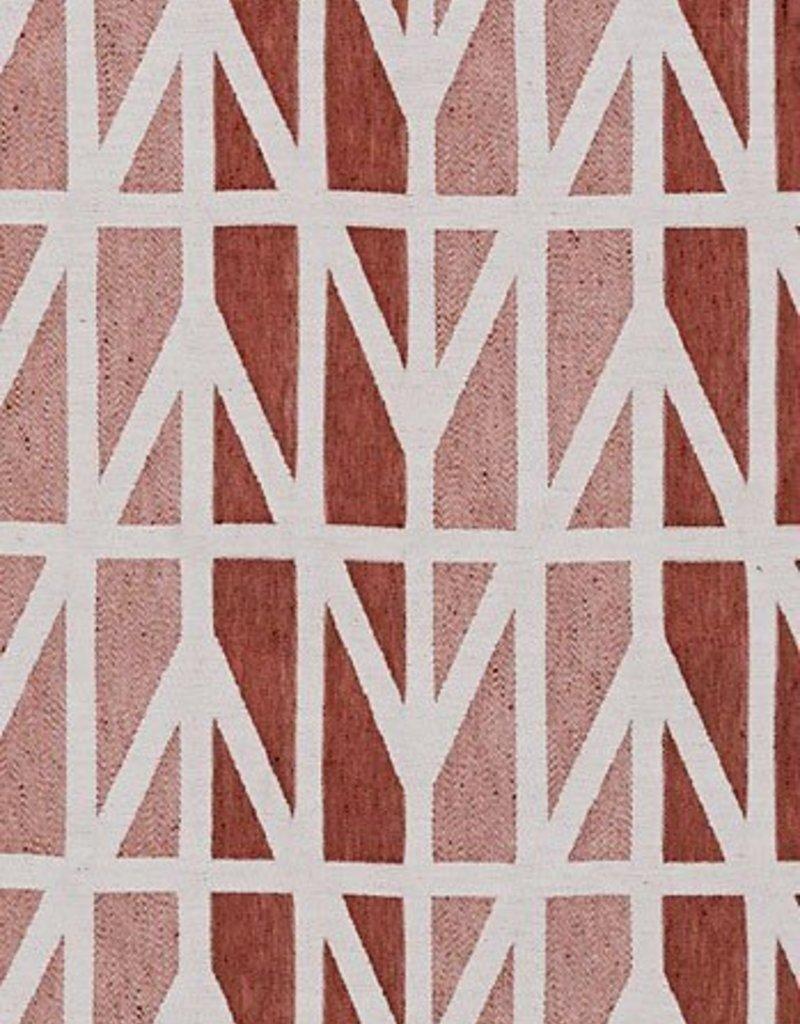 TEXTIELMUSEUM - Droogdoek - Raw Color - Brick