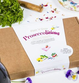 Plant 'n Grow Plant 'n Grow - Proseccolicious
