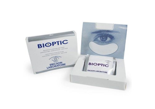 Ericson Laboratoire Ericson Laboratoire Bioptic Twin patch for eye zone