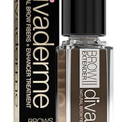 Divaderme Brow extender cappuccino brown