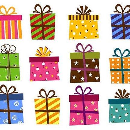 Cadeau / Cadeau Sets