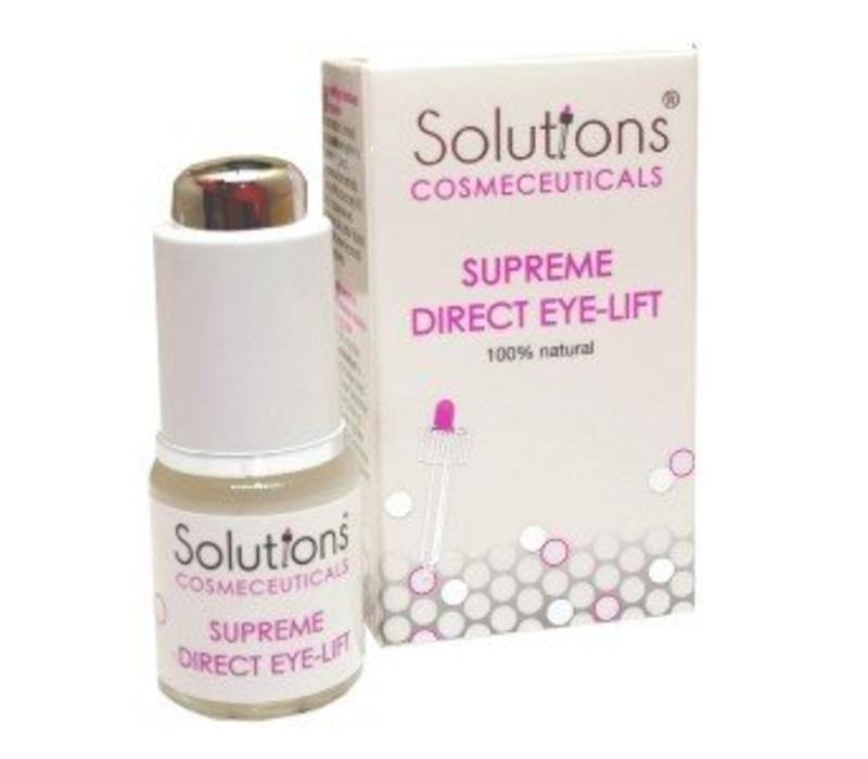 Solutions Cosmeceuticals SUPREME DIRECT EYE-LIFT