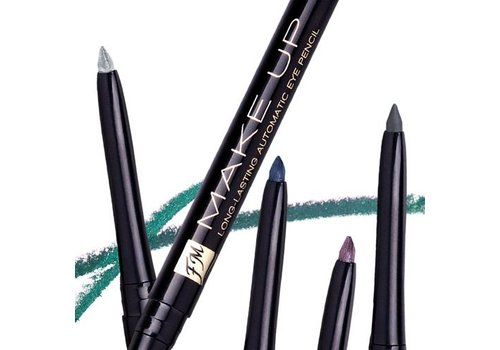 FM Automatic eyeliner  DECADENCE BLACK